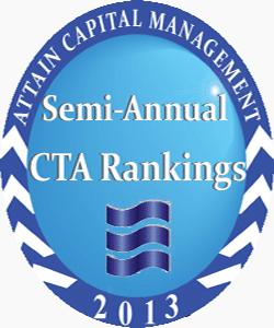 Semi Annual Ranking_2013