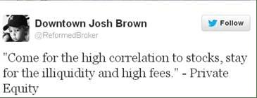 Josh Brown Twitter