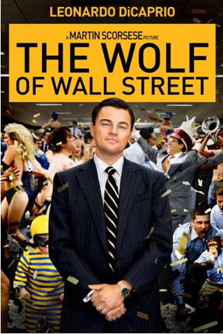 Wolf On Wall Street
