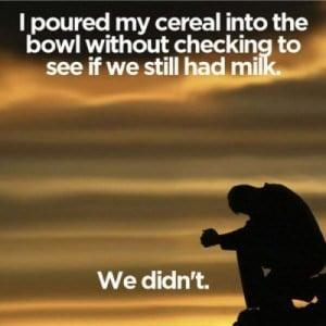 Meme -- cereal